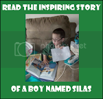 A Boy Named Silas